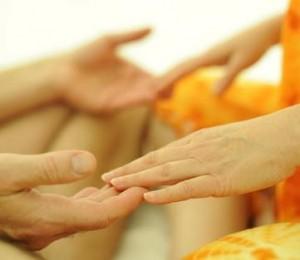 Grundkurs Tantramassage - die Kunst der Berührung