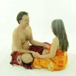 Zinnober Grundausbildung Tantramassage