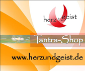 Herz und Geist - Tantra-Shop