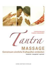 Das Buch zur Tantramassage