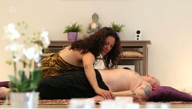 Tantramassage Ausbildung Zinnoberschule Deutschland