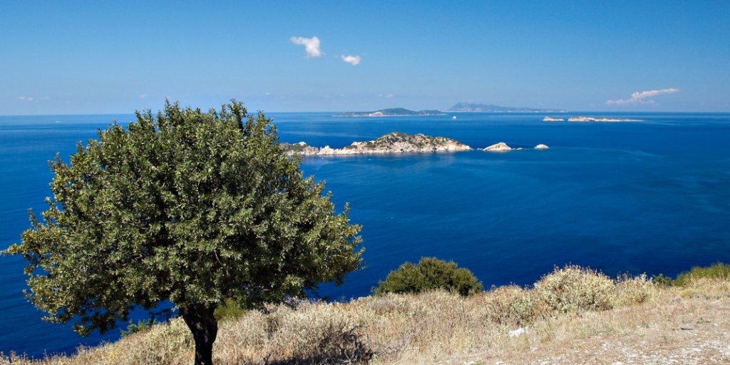 Tantramassage Urlaubsseminar Korfu