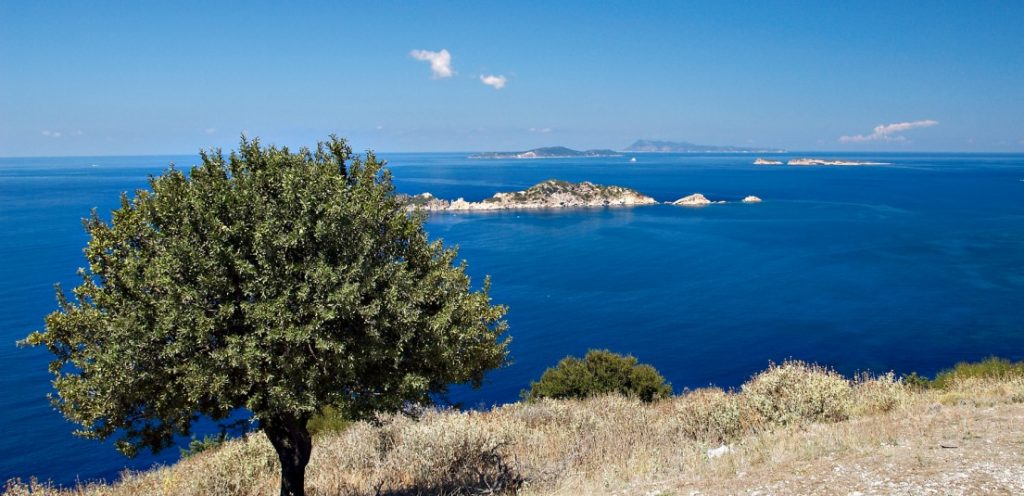 Zinnober Tantramassage Urlaubsseminar Corfu