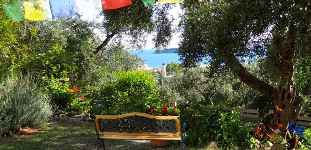 Tantramassage Urlaubsseminar auf Korfu 2021