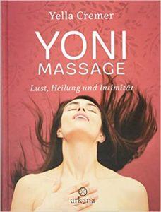Yoni-Masage Buch