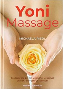 Yoni Massage Buch